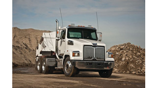 Western Star introduces new 4700 tractor