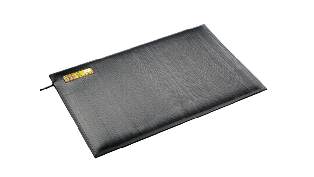 Pressure Sensitive Safety Mats