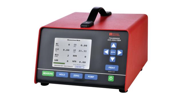 FGA4500 Gas Analyzer