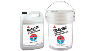 Ru-Glyde Tire Mounting Lube