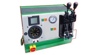 Brake Hose Manufacturing System Hose Crimper  No. BQ1005
