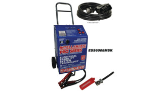Intellamatic Smart Charger No. ESS6008MSK