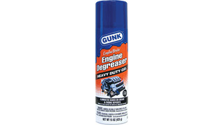GUNK Heavy Duty GEL Engine Degreaser