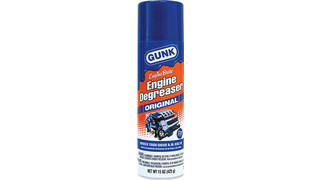 GUNK Original Engine Degreaser