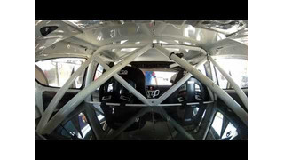 Rockstar Makita's Brian Deegan 140 MPH Rally Car Video