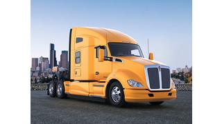 Kenworth T680 earns EPA SmartWay Designation