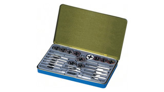 24-piece Tap & Die Set No. MTN55970