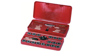 40-piece Tap & Die Set No. MTN55971