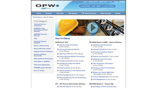 OPW Fuel Management Systems creates How To video library