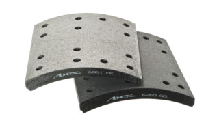 Federal-Mogul introduces Abex reduced stopping distance brake block