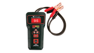 12V Electronic Battery Diagnostic Tester No. B300
