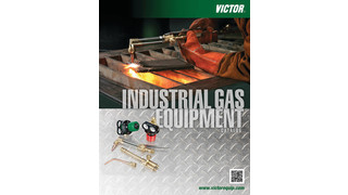 2012 Industrial Gas Equipment Catalog