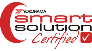 Hundreds of dealers recognized by Yokohama Tire Corporation as SmartSolution Certified Dealers