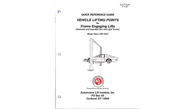 automotive-lift-2012-ALI Lift Point Guide.psd