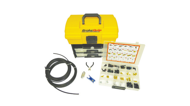 Fuel Line Replacement Kits