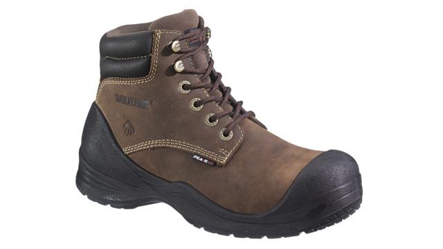 Rangel Waterproof 6 Boot