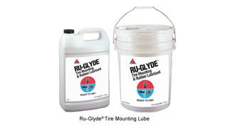 Ru-Glyde Tire Mounting Lube