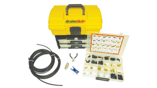 Professional Fuel Line Kit No. BQFL4500