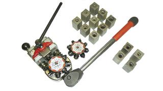 High Speed flaring tool kits