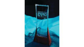 Hendrickson Specialty Auxiliary Axle Systems wins 2012 Automotive News PACE Award