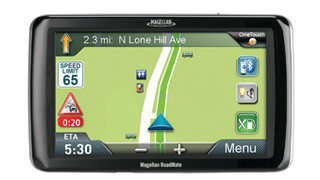 RoadMate Commercial GPS device No. 9270T-LM