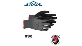ROC Coated Work Gloves No. GP500
