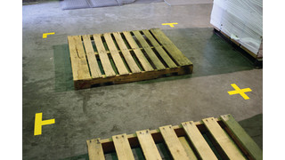 Stop-painting.com introduces new industrial floor marking tapes