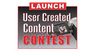 Launch announces user-created content contest