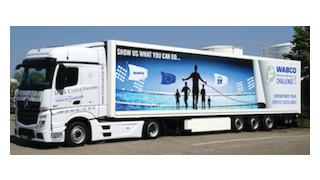 WABCO European Service Partner Workshop Challenge 2012 moving along