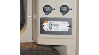 Xantrex Technology recommends factory installation to ensure inverter-charger safety