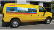 DHL Express launches 100 propane autogas vans for pickup and delivery fleet