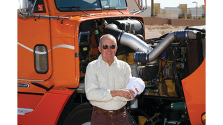 Trucker's 'Long Haul' alternator operates flawlessly for 500,000 miles and still going strong
