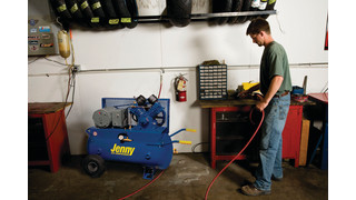 Tips for Selecting the Right Hand-Carry or Wheeled-Portable Compressor