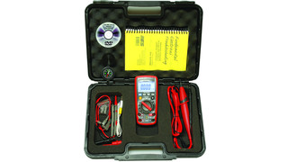 Tech Meter Kit No. TMX-589