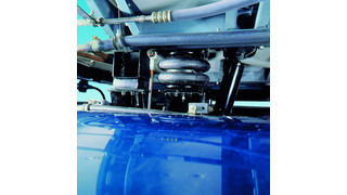 General air spring maintenance tips for heavy duty trucks and trailers