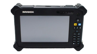 Durabook Tablet PC, No. T7Q