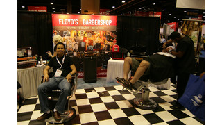 2012 ISN Tool Expo Photo Gallery