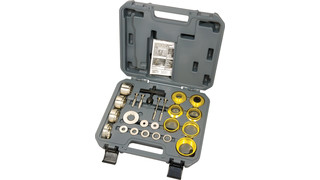 Seal Tool Kit No. 70960