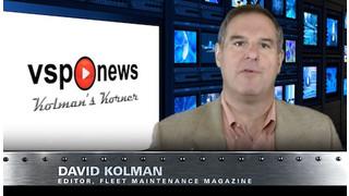 VSP News: Kolman's Korner, Episode 9