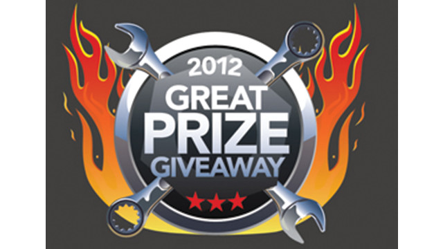 VehicleServicePros.com announces winners of Great Prize Giveaway
