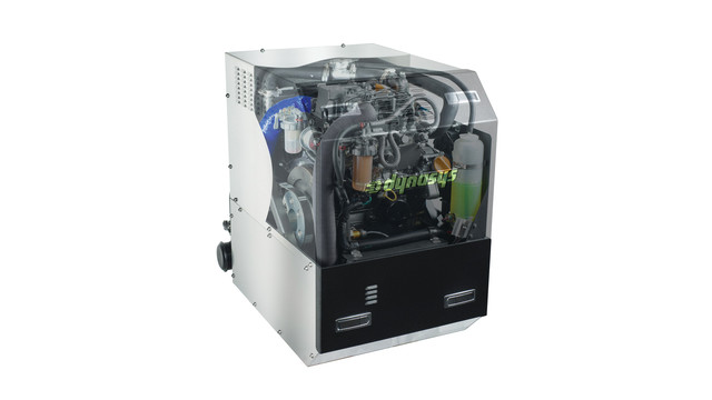 Dynasys Auxillary Power Unit