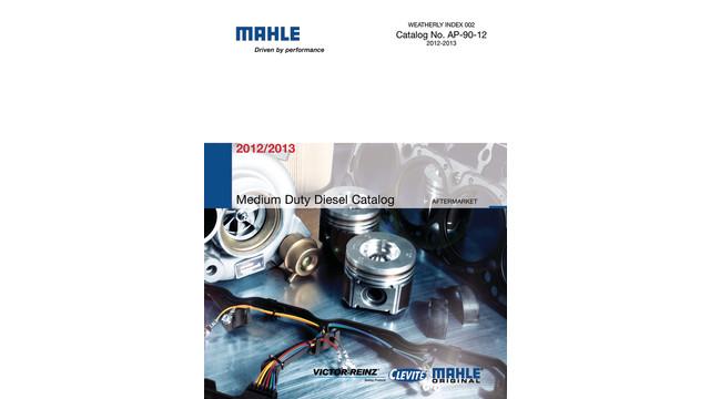 Medium Duty Diesel Catalog No. AP-90-12