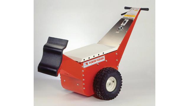 Automotive Power Pusher