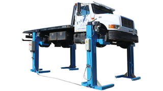 Atlas mobile column lift system No. MC36K-KIT