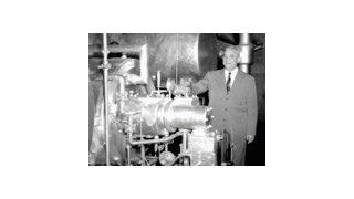 Carrier's invention of modern air conditioning celebrates 110-year anniversary