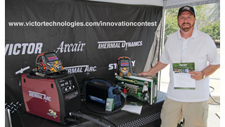 Victor Technologies launches contest for welding students and schools