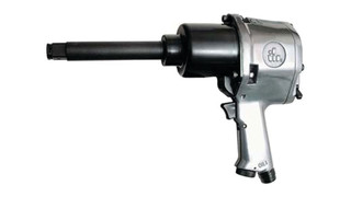 3/4 super duty air impact wrench with 6 anvil No. JW-JAI6211L