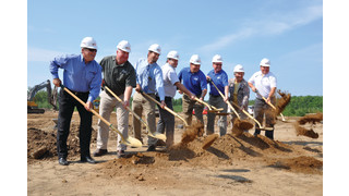JX Truck Center breaks ground on new state-of-the-art dealership