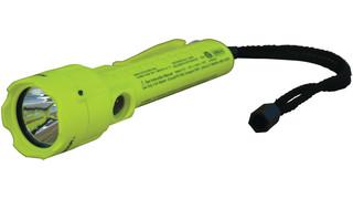 LED flashlight No. EXP-LED-FX2