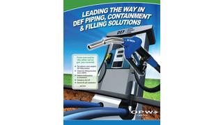 DEF Product Brochure